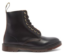 1460 Pascal Lace-up Leather Ankle Boots