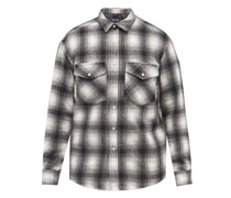 Tahoe Quilted Flannel Shirt
