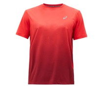 Kasane Gradient Running T-shirt