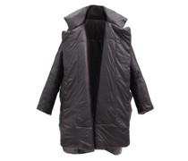 Sleeping Bag Oversized Padded Coat