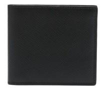 Panama Leather Bi-fold Wallet