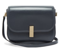 Iside Cross-body Leather Bag