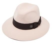 Henrietta Waterproof Felt Fedora Hat