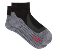 Ru4 Technical Running Socks