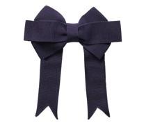 Bow Grosgrain Hair Tie
