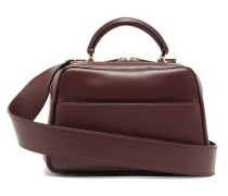 Serie S Small Smooth-leather Shoulder Bag