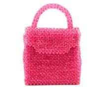 Archie Beaded Handbag