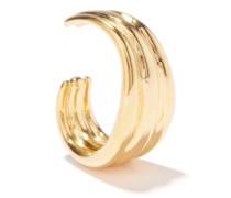 Blondeau 18kt Gold-vermeil Single Ear Cuff