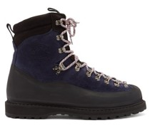 Everest Suede Hiking Boots