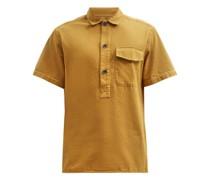 Dock Organic-cotton Shirt