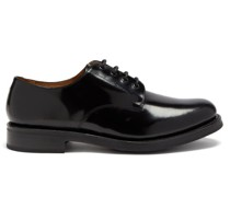 Griffith Leather Derby Shoes