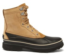 Caribou Storm Waterproof Nubuck Boots