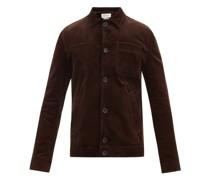 Buffalo Cotton-corduroy Jacket
