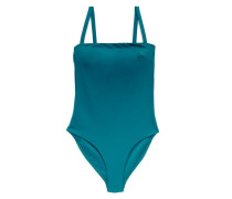 Palma Square-neck Swimsuit