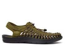 Uneek Drawstring Microfibre Sandals