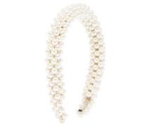 Antonia Faux-pearl Headband