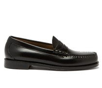 Weejuns Larson Leather Penny Loafers