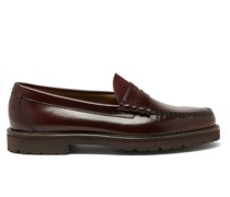 Weejuns 90s Larson Leather Penny Loafers