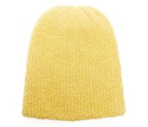 Teddy Watchman Cashmere Beanie Hat