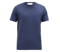 Pima-cotton Jersey T-shirt