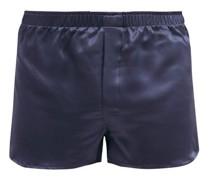 Bailey Silk-satin Boxer Shorts
