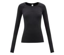 Swiftly 2.0 Technical-mesh Long-sleeved T-shirt