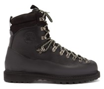 Everest Leather Hiking Boots