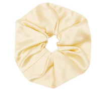 Elegant Silk-satin Hair Scrunchie