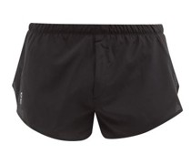 Race Technical-shell Shorts