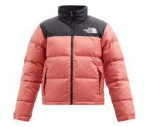 1996 Retro Nuptse Quilted Down Jacket