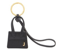 The Chiquito Leather Key Ring