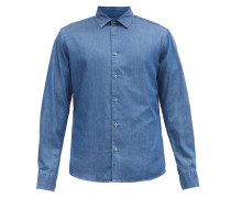 Bond Cotton-chambray Shirt