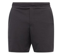 """Pace Breaker Mesh-lined 7"""" Shorts"""