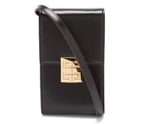 4g Mini Leather Cross-body Bag