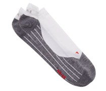 Ru4 Invisible Running Socks