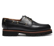 Dempsey Leather Boat Shoes