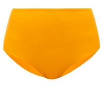 Bound High-rise Bikini Briefs