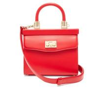 Paris Small Leather Handbag