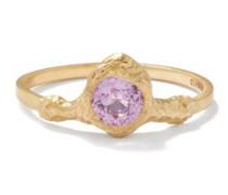 Palmira Sapphire & 18kt Gold Ring