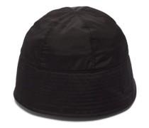 Rollercoaster-buckle Shell Bucket Hat