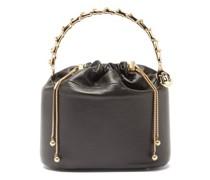 Brick Jungla Small Leather Bag
