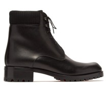 Trapman Lace-up Leather Boots