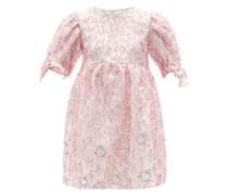 Hadwig Sequinned Organza Mini Dress