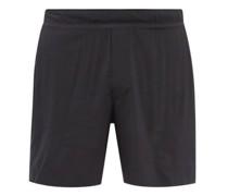 "Surge 6"" Lined Running Shorts"
