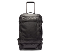 Tranverz Cnnct Coat Carry-on Suitcase