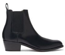 Marco Leather Chelsea Boots