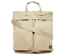 Weapon 2way Cotton-canvas Tote Bag
