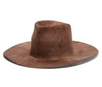 Nana Ramie-straw Hat