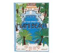 Miami Beach Book Clutch