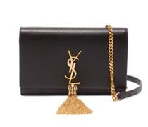 Kate Small Chain-tassel Leather Cross-body Bag